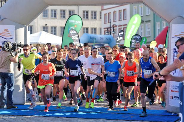 Die 15. hella marathon nacht – International wie nie