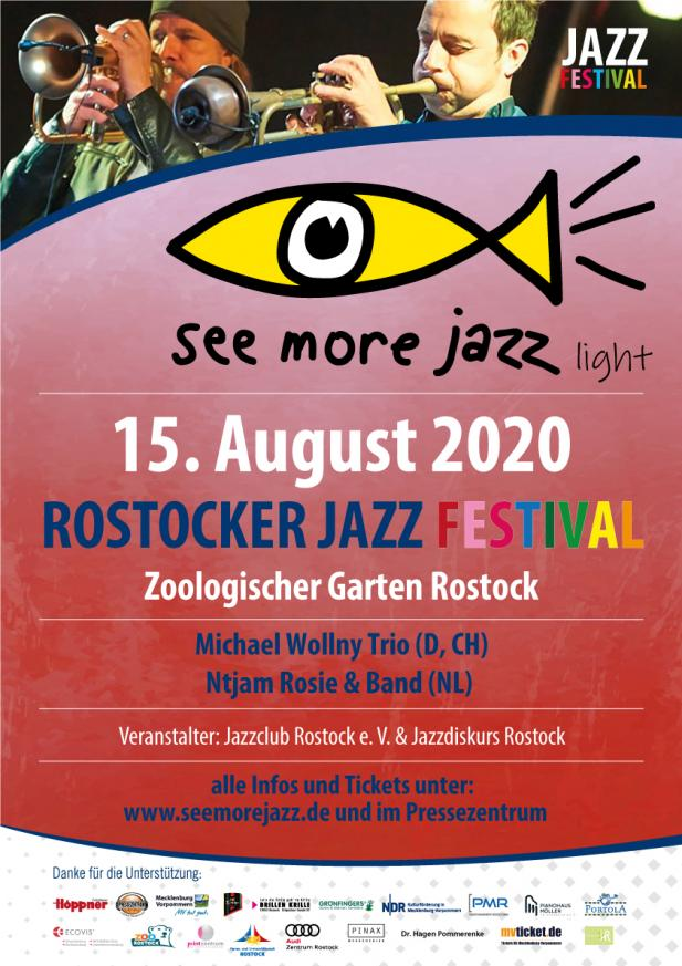 See more Jazz light 2020