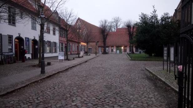 Bildergebnis für kulturhistorisches museum rostock 0381 magazin