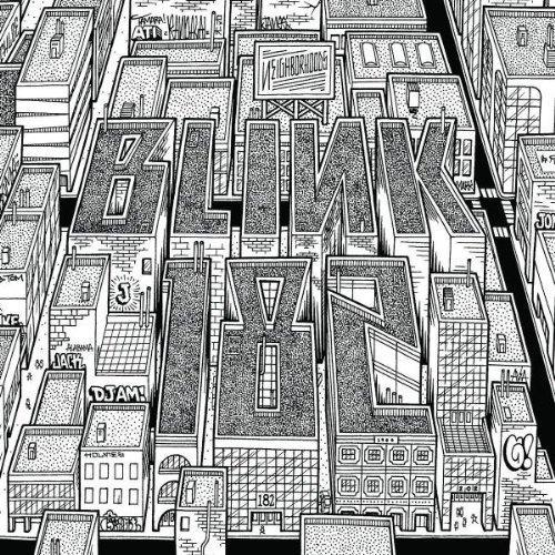 BLINK 182 - NEIGHBORHOOD