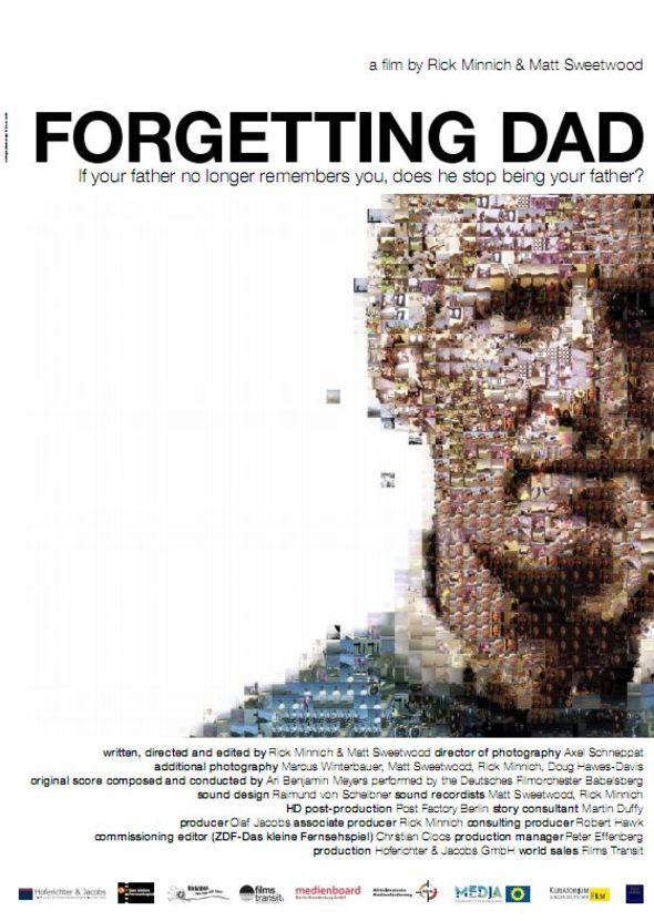 Tipp: Forgetting Dad