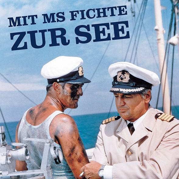 Zur See