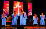 02.01.2020 20:00 The Original USA Gospel Singers & Band, Nikolaikirche Rostock