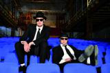 03.07.2019 19:30 Blues Brothers, Halle 207 Rostock