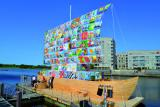 25.07.2018 19:00 NEWCOMER CAFÉ meets SHIP OF TOLERANCE, SHIP OF TOLERANCE Rostock