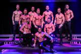 02.11.2019 20:00 Chippendales, Stadthalle Rostock