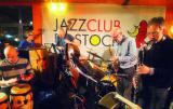25.09.2018 20:00 Jazz Jam Session  , CarLo 615  Rostock
